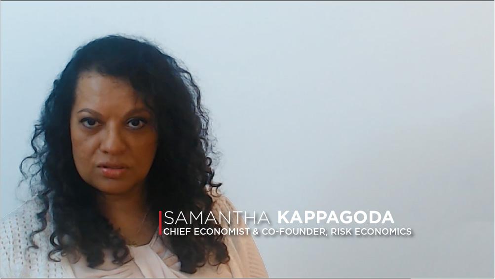 Samantha Kappagoda Compass Lexecon Video